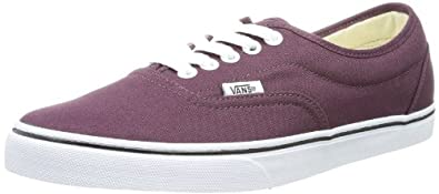 Vans Unisex - Adult U LPE  CATAWBA GRAPE Trainers Purple Violett (PURPLE) Size: 43