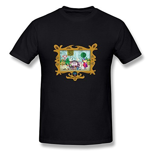gerlernt-mens-fosters-home-for-imaginary-friends-t-shirt