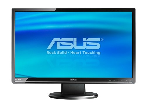 Asus VW246H 24-Inch Full-HD LCD Monitor  Integrated 