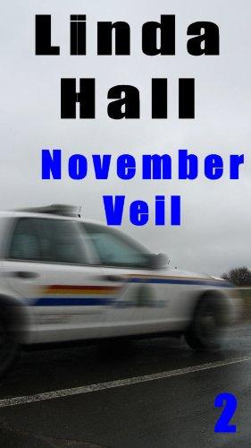 November Veil (The Mountie Series)