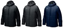 Nike 378246 Subzero Filled Jacket
