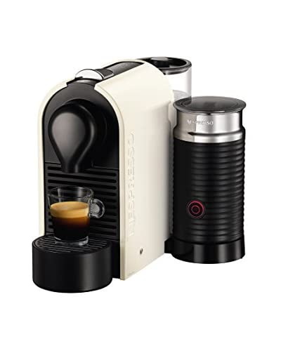 Krups Cafetera Nespresso U Milk