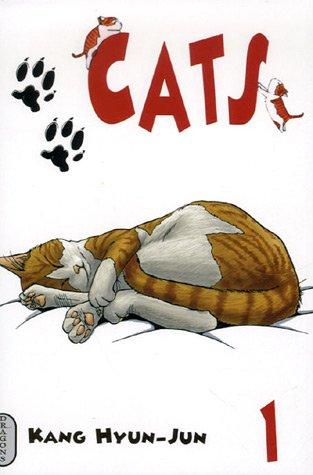 Cats (1) : Cats, 1