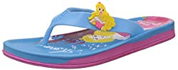 Disney Girl's Flip-Flops and House Slippers