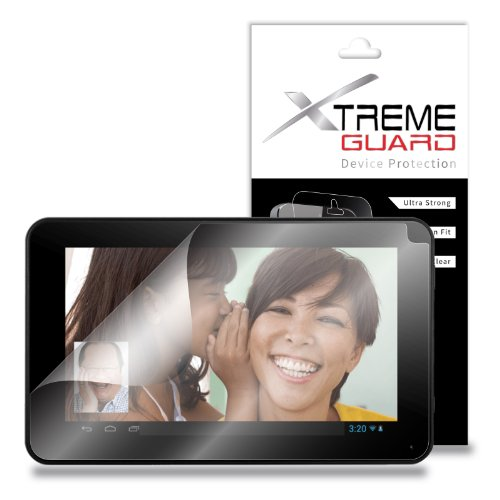 "Detail Of: XtremeGuardTM RCA 7"" RCT6077W22 Tablet Screen Protector"