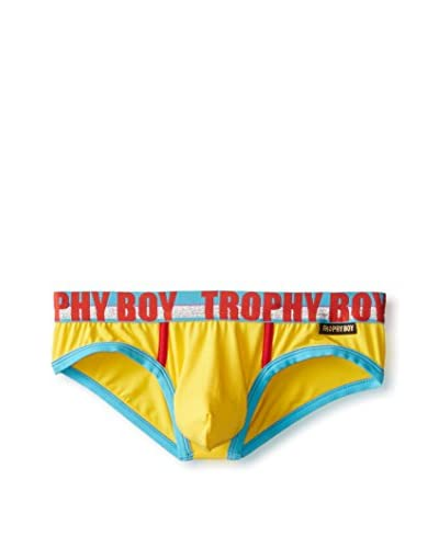 Andrew Christian Men's Trophy Boy Brief