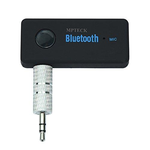 MPTECK Bluetooth 4.1 Receiver