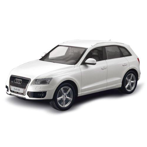 Jamara 403936 - RC Audi Q5 1:14, 40 MHz inklusive Fernsteuerung, weiß