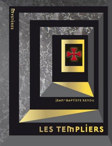 Les Templiers (Mystères)