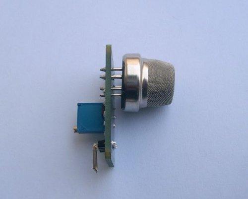 2 pcs LM393 MQ-2 gas sensor Propane Methane Alcohol Hydrogen Smoke Sensor Module