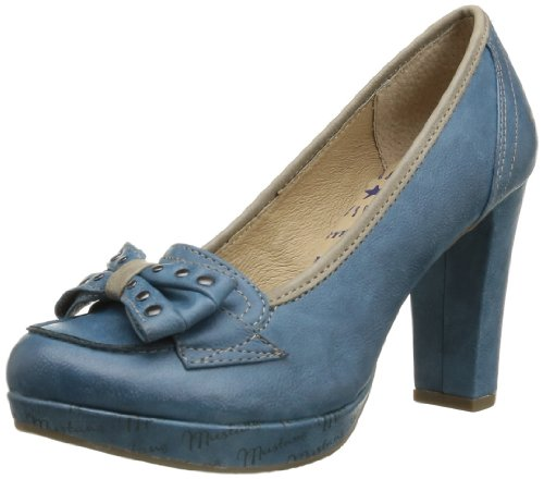Mustang Womens 1130204 Court Shoes