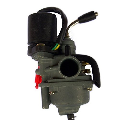 Carburetor Replaces New Carb Fit For Chinese 2 Stroke 90Cc 90 Atv Quad Scooter Moped Carb