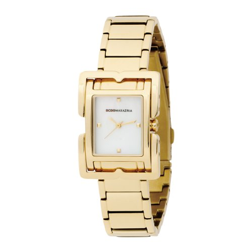 BCBGMAXAZRIA Women's BG8203 Royale Watch