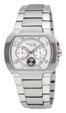 Breil Mens Chronograph Watch TW0479 with Stainless Steel Bracelet