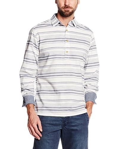 Cortefiel Camisa Hombre Gris