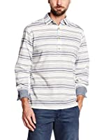 Cortefiel Camisa Hombre (Gris)