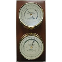Downeaster ~FISHING Weather Station BAROMETER & TIDE ~Saltwater Striper Bass by Downeaster Cape Cod Wind & Weather, Inc.