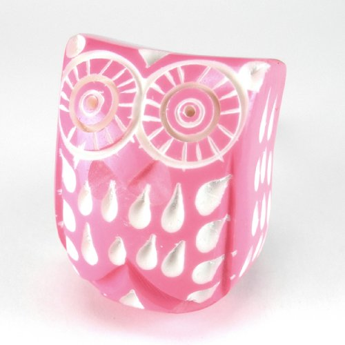 Owl Knobs For Dressers