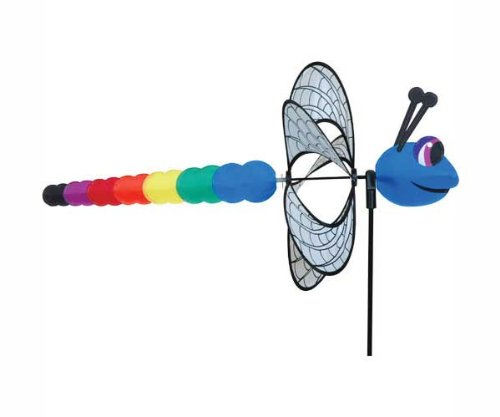 Dragonfly Whirly Wing - Spinner, Great Garden Display