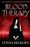 Lynda Hilburn Blood Therapy: Kismet Knight, Vampire Psychologist: Book Two