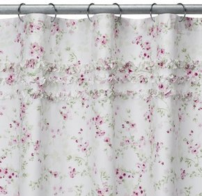 Simply Shabby Chic Cherry Blossom Shower