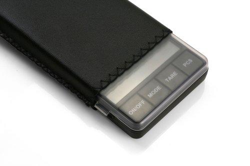 Am-ricain balances ACP-500 Digital Pocket -chelle 500g x 0.1g