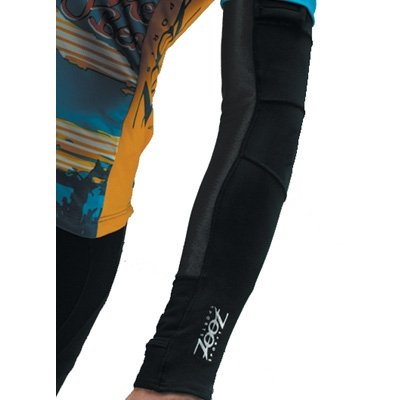 Image of Zoot Sports 2007/08 Ultra Arm Warmers - Black - 3048 (B000ZE8454)