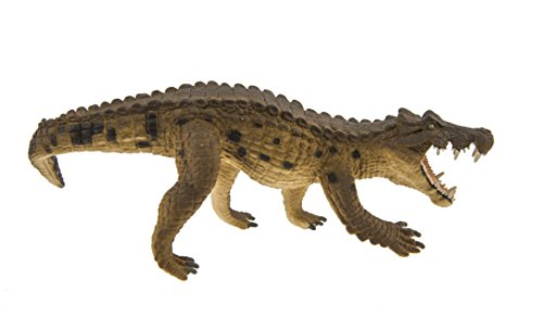 Safari Ltd  Wild Safari Kaprosuchus