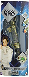 Doctor Who Doctor Who:  Future Sonic Screwdriver (replica)