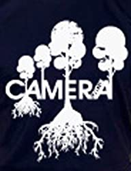 Camera Can't Lie - Navy Tree Women's T-Shirt