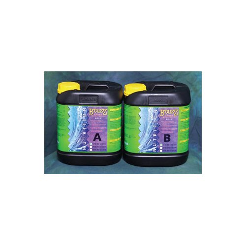 Atami / B'Cuzz Hydro Nutrition Component A&B, 10 Liters Hydroponics Nutrients & Additives