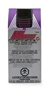 Lubegard 20404 Universal Power Steering Fluid Protectant by Lubegard
