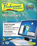 Professor Teaches Windows 7