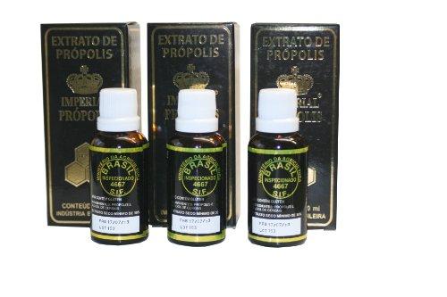 インペリアルプロポリス液体タイプ 2本セット アルテピリンC3.6%含有