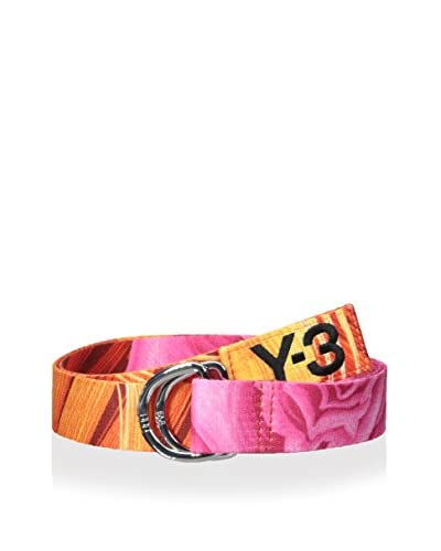 adidas Y-3 by Yohji Yamamoto Men's Logo Belt