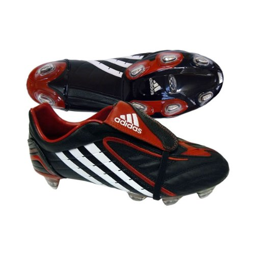 separation shoes 0b82a 93c15 Adidas Predator Absolion PS TRX SG Football Boots Feature