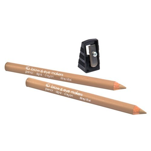 Cover Girl Brow and Eyemaker Eyebrow Pencil - Soft Blonde