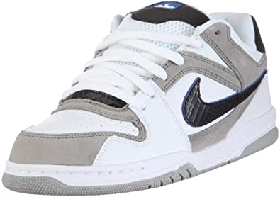 Nike Nike Air Zoom Oncore 313661-113 - Zapatillas de deporte para hombre, color blanco, talla 46