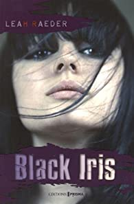 Black Iris par Raeder
