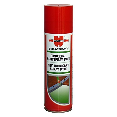 wurth-spray-engrasante-de-politetrafluoroetileno-300-ml