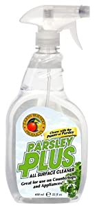 Earth Friendly - Parsley Plus All Surface Cleaner - 22 oz.
