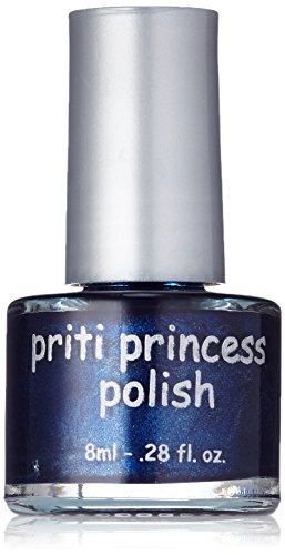 Priti Princess 814 Smalto, Nighttime Sky, 8 ml