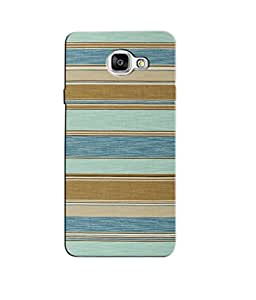 Citydreamz Back Cover For Samsung Galaxy A5 2016 Edition