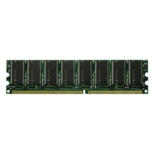 Centon 1GBPC3200 1024MB PC3200 400MHz DDR Memory (Shark Nv 482 compare prices)