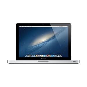 苹果Apple MacBook Pro MD101LL/A 13.3英寸笔记本电脑 (NEWEST VERSION)