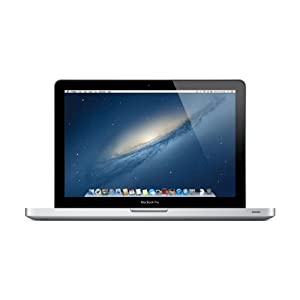 Apple MacBook Pro MD101LL/A 13.3-Inch Laptop (NEWEST VERSION)$1,012.54