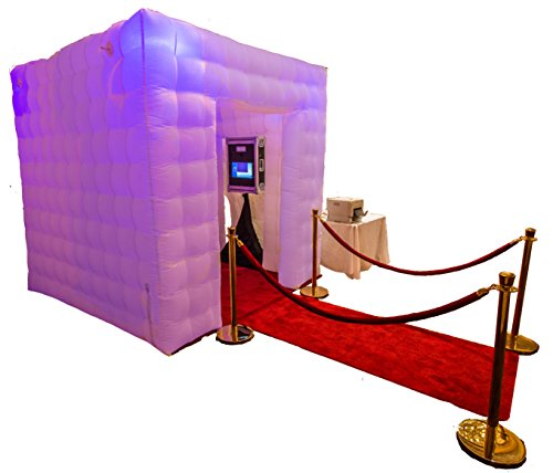 Photo Booth - Inflatable Photo Booth - Shell Only