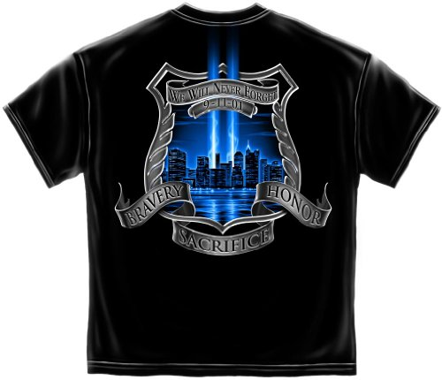 Tribute High Honor - X-Large