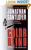 Color Blind (Kate McKinnon Novels)
