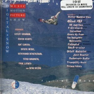 Digital Snow by Various Artists (1997-12-23)